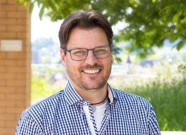 Bild von Roman Ambühl, Gemeinderatskandidat Cham